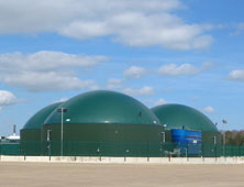 Anaerobic Digestion Plants